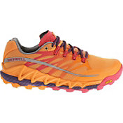 Merrell Women's All Out Peak Trail Running Shoes
