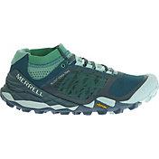 Merrell Women's All Out Terra Trail Running Shoes