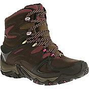 "Merrell Women's Polarand 8"" Waterproof Hiking Boots"