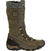 Merrell Women's Polarand Rove Peak 200g Waterproof Winter Boots
