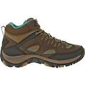 Merrell Women's Salida Waterproof Mid Hiking Boots