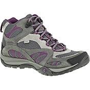 Merrell Women's Azura Mid Waterproof Hiking Shoes