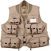 Master Sportsman Convertible Mesh Back Fishing Vest