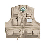 Fishing Vests