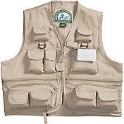 Master Sportsman 26 Pocket Youth Fishing Vest