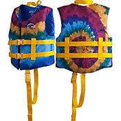 MTI Infant/Kids'/Youth Attitude Tie Dye Life Vest