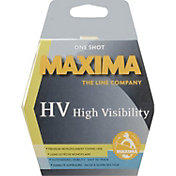 Maxima One Shot HV Monofilament Fishing Line