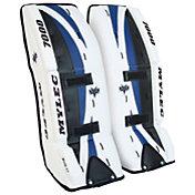 Mylec 7000 Series Ultra Lite Ice/Street Hockey Goalie Pads