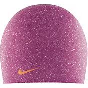 Nike 80/20 Texture Silicone Swim Cap