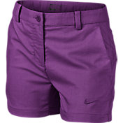 Nike Girls' Golf Shorts