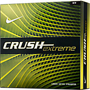 Nike Crush Extreme Golf Balls – 16-Pack