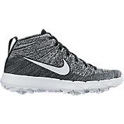 Nike FI FlyKnit Chukka Golf Shoes
