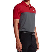 Nike Men's Dri-FIT Icon Color Block Golf Polo