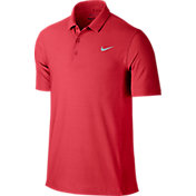 Nike Men's Dri-FIT Tech Embossed Golf Polo