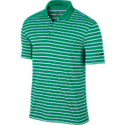 Nike Men's Dri-FIT Icon Stripe Golf Polo