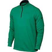Nike Men's Dri-FIT Half-Zip Golf Pullover