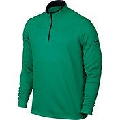 Nike Men's Dri-FIT Half-Zip Golf Pullover