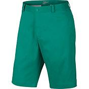Nike Men's Flat Front Tech Golf Shorts (Closeout)