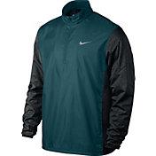 Nike Men's Golf Half-Zip Shield Golf Pullover