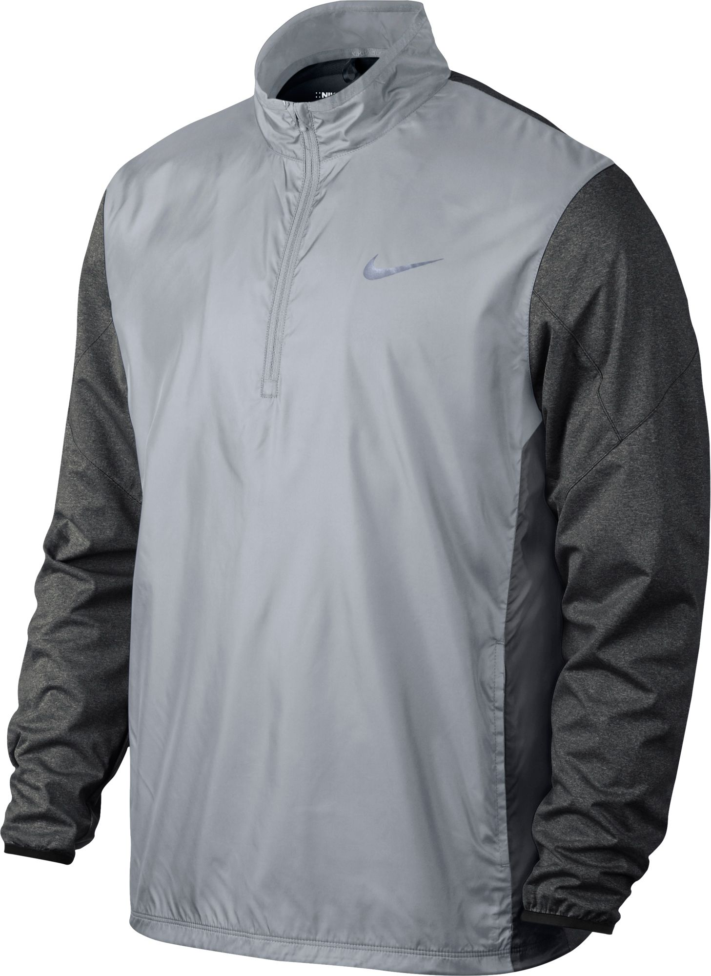 Nike Men's Golf Half-Zip Shield Golf Pullover | DICK'S Sporting Goods