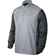 Nike Men's Golf Half-Zip Shield Golf Pullover