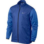 Nike Men's Golf Full-Zip Shield Golf Jacket