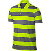 Nike Men's Victory Bold Stripe Golf Polo