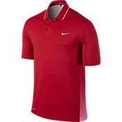 Nike Men's Tiger Woods Dri-FIT Glow Golf Polo
