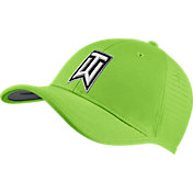Nike Men's Tiger Woods Ultralight Tour Golf Hat
