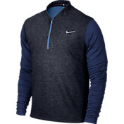 Nike Men's TW Tech 1 Half-Zip Golf Sweater