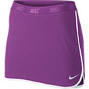 Nike Women's Fringe Flip Golf Skort