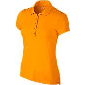 Nike Women's Precision Jacquard Golf Polo