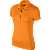 Nike Women's Dri-FIT Victory Solid Golf Polo
