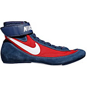 Wrestling Shoes