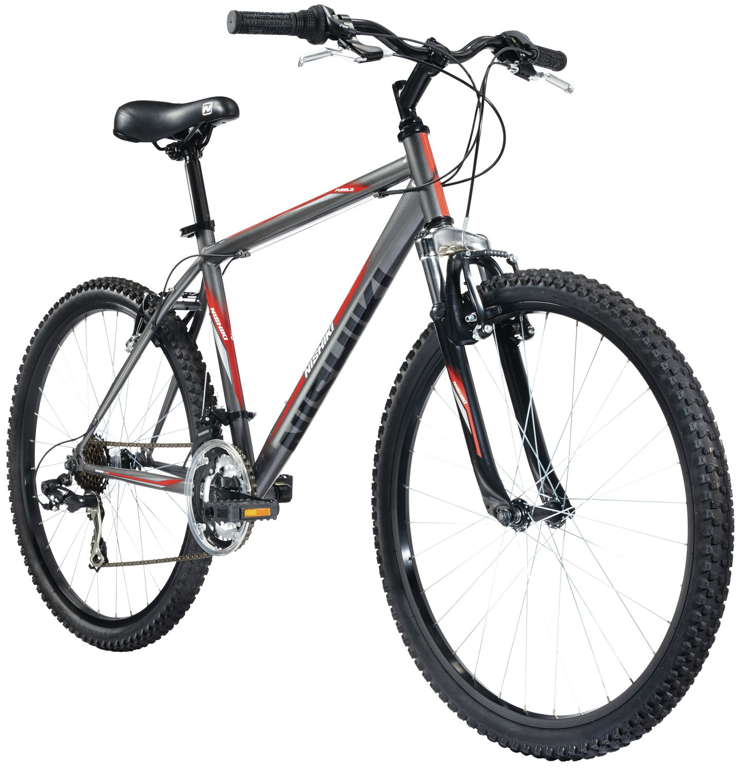 Nishiki Adult Pueblo Mountain Bike Dick S Sporting Goods