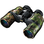 Nikon Aculon A211 8x42 Binoculars – Realtree AP