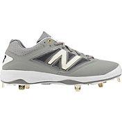 New Balance Men's 4040 V3 Metal Baseball Cleats