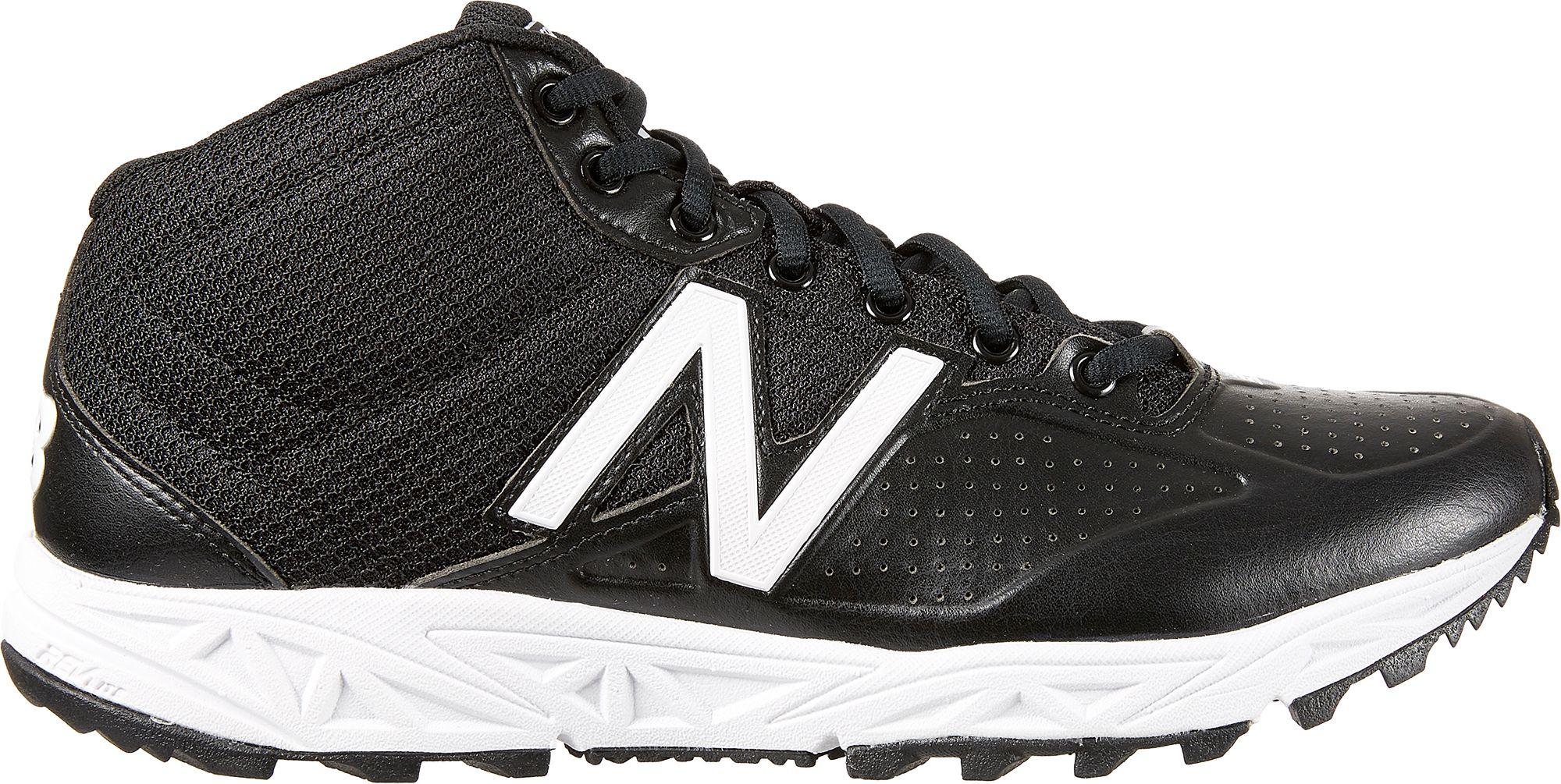 new balance umpire shoes