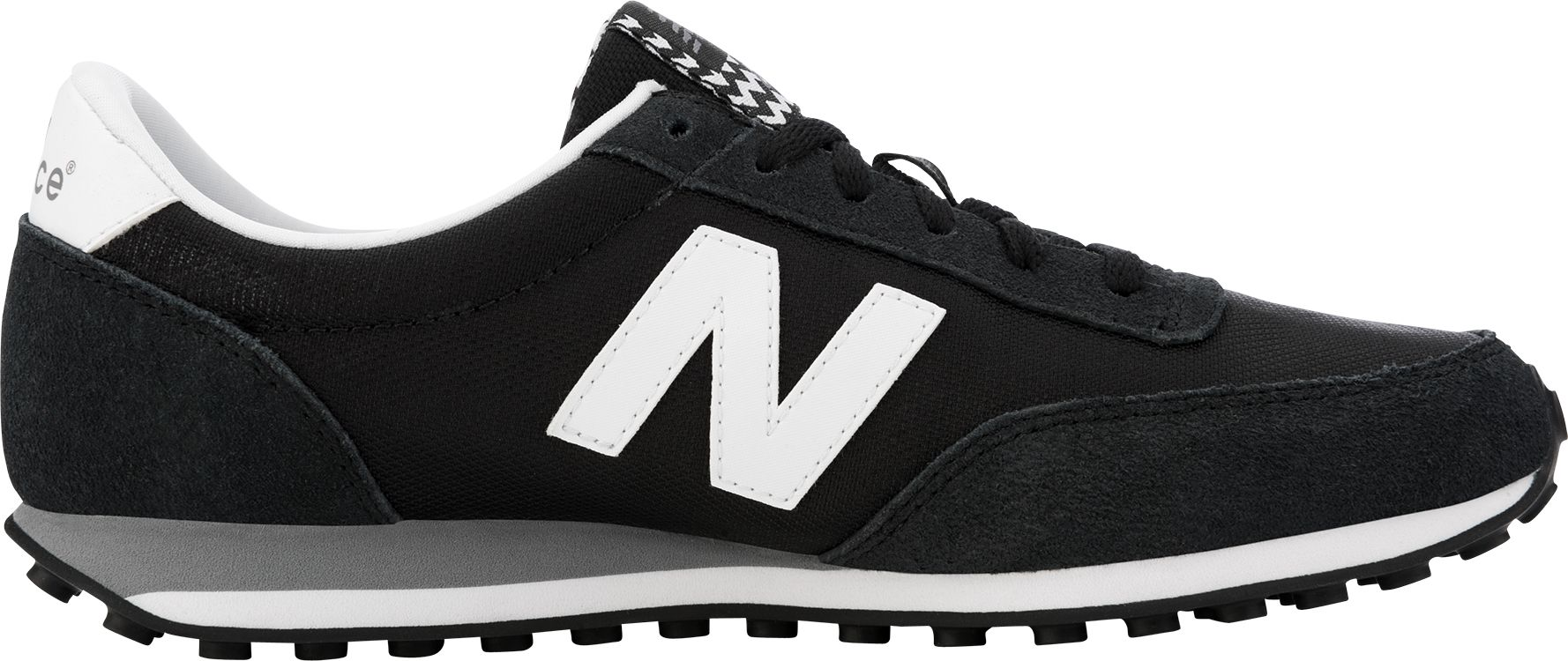 new balance zwart 410