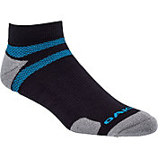 Oakley Men's Low Cut Golf Socks - 2 Pack
