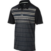Oakley Men's Legacy Golf Polo