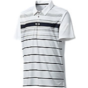 Oakley Men's Legacy Stripe Golf Polo