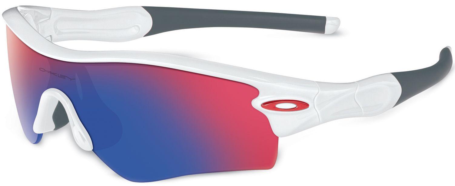 bc04163b6a1 Oakley Sport New Radar Path Sunglasses White « Heritage Malta