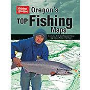 Oregon's Top Fishing Maps