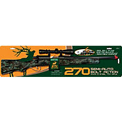 Parris Camo 270 Bolt Action Rifle Toy Gun