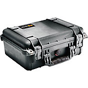 Pelican 1450 Hard Back Double Pistol Case
