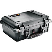 Pelican Products 1450 Double Pistol Case