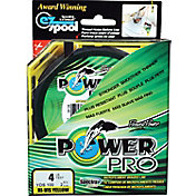 PowerPro Microfilament Braided Fishing Line
