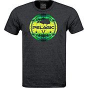 Pelagic Psycho Dorado T-Shirt