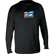 Pelagic Aquatek Long Sleeve Shirt